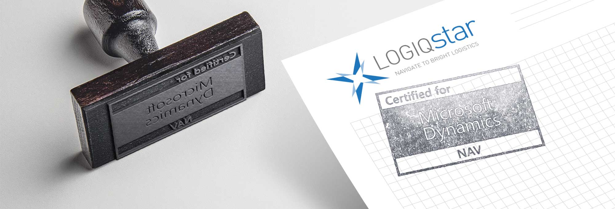 Logiqstar 5.0 passed with flying colors